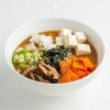 Классический мисо суп