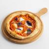 Пицца Маргарита с фермерской моцареллой