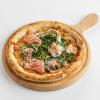 Пицца Карина с джемом из копченых томатов и прошутто