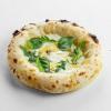 Неаполитанская пицца четыре сыра