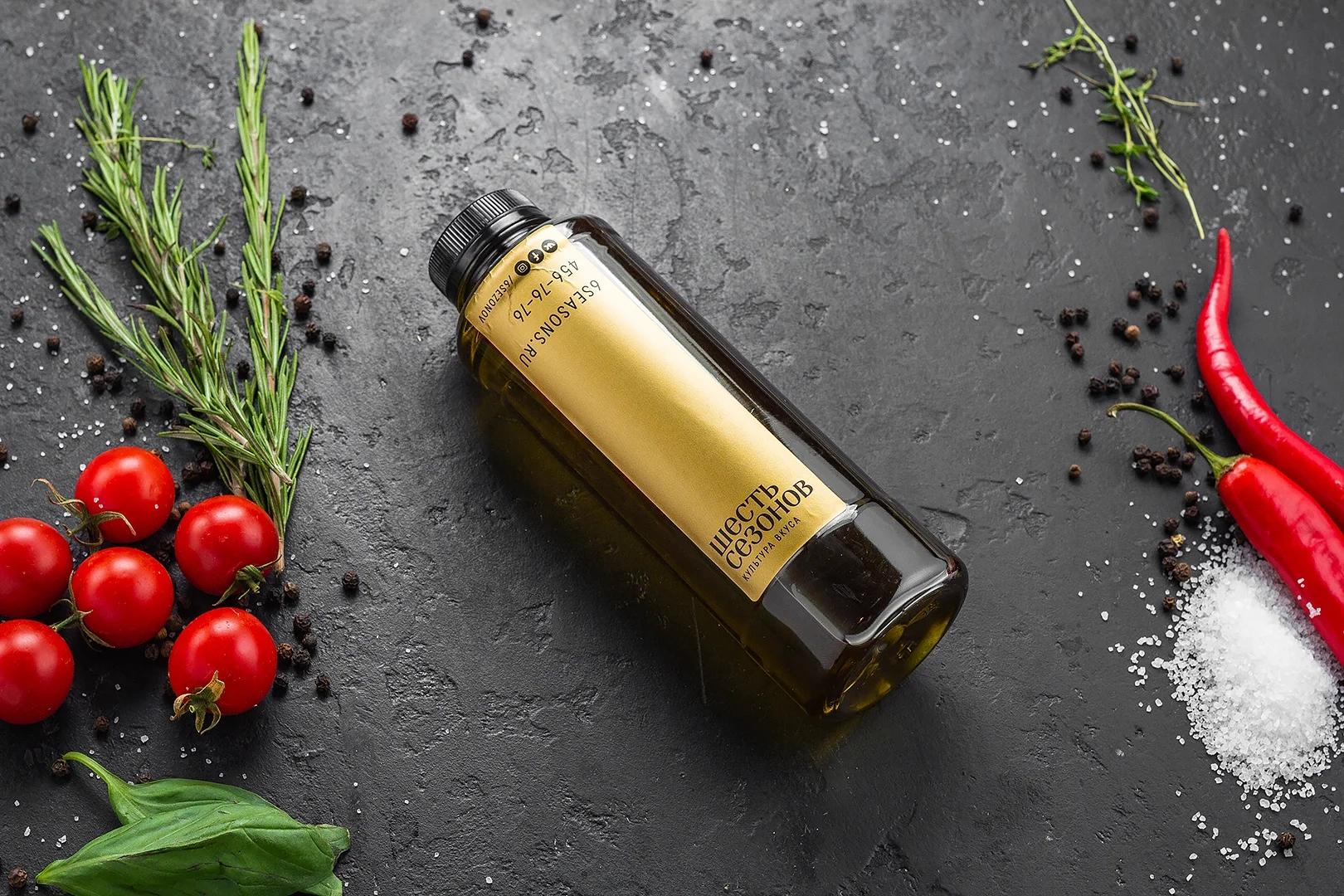 Масло оливковое extra virgin