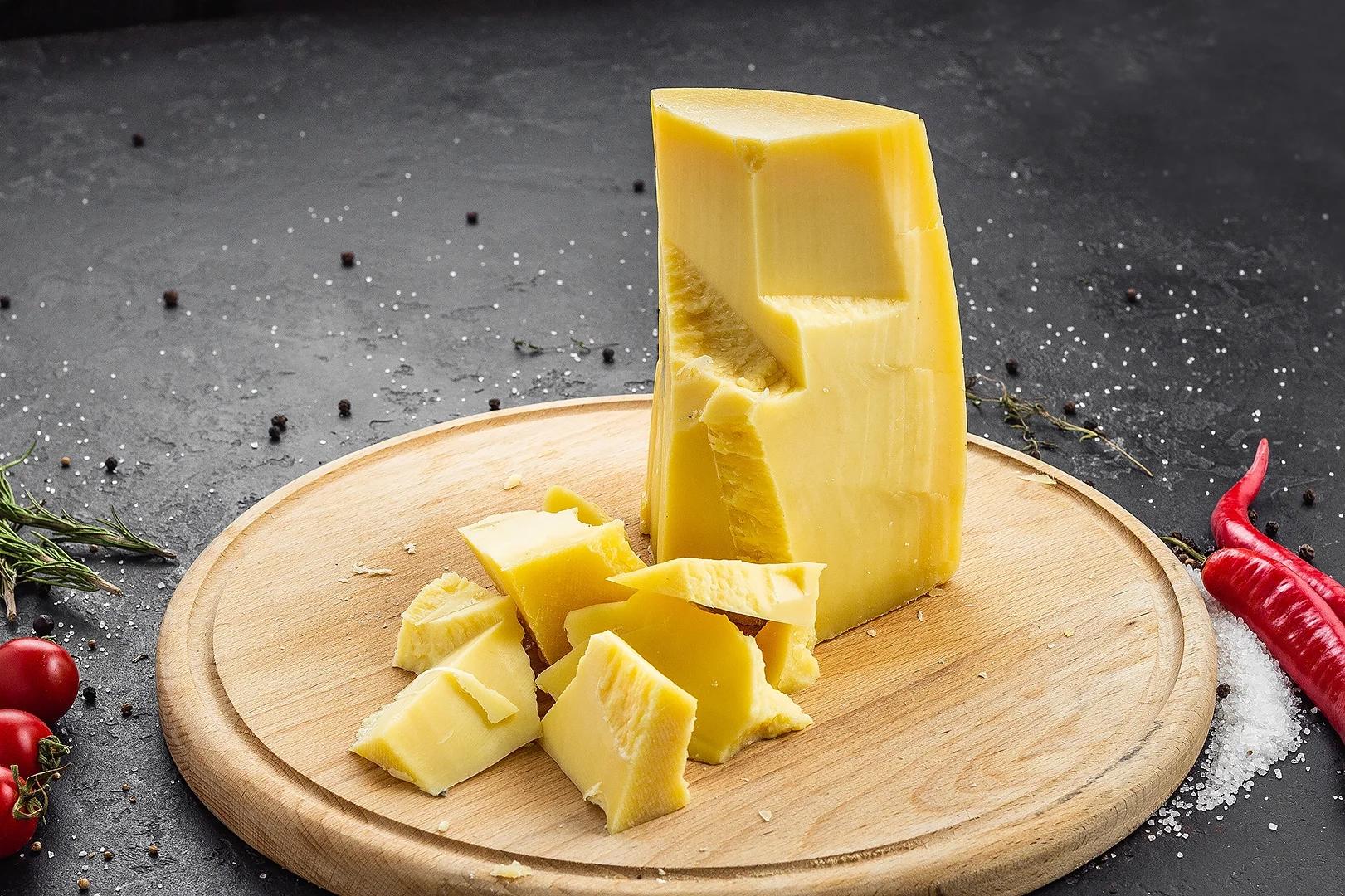 Сыр пармезан Аргентина